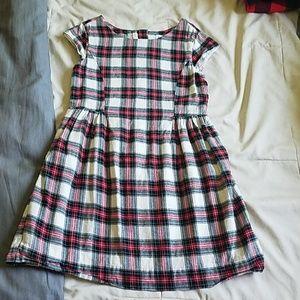 Gap dress with pockets
